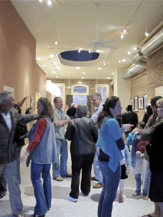 Event Hall in Galveston, TX